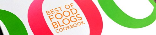 Best Of Food Blogs Cookbook