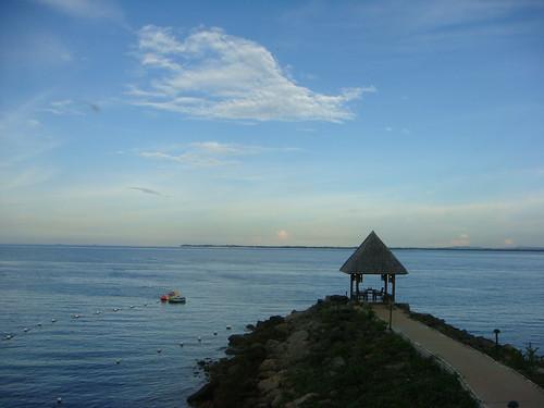 Cowrie Cove @ Shangri-la Mactan