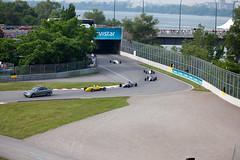 Canadian Formula 1 Grand Prix 2010