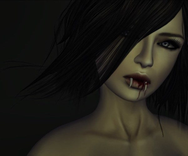 vampire stories