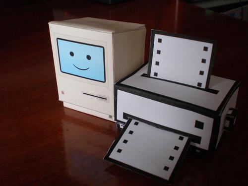 mac e impresora