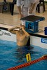 Story of a 200m freestyle- tired