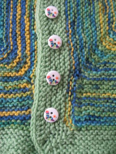 BSJ buttons
