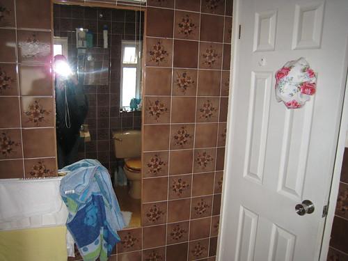 sad sad bathroom