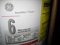 """SmartWater"" Heater"