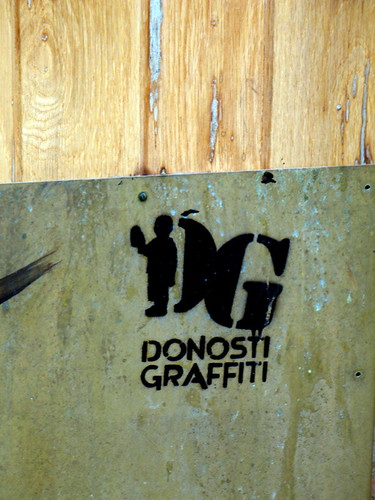 Donosti Graffiti