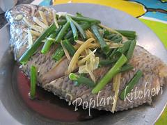 滋潤湯水 @ Poplars' Kitchen: 花廚物語 :: 痞客邦