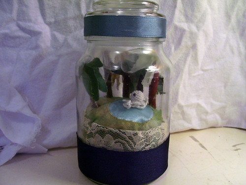 Jar World #2
