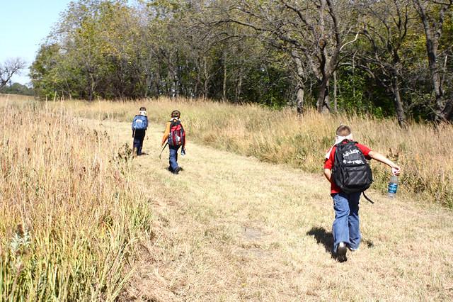 prairie field trip - 4