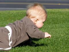 Samuel 9 months old