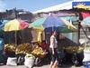 Tegucigalpa vendors