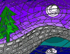 Celtic Moon o'er Brigadoon