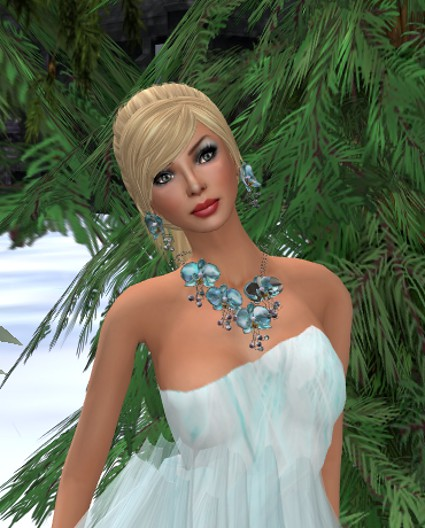 Jasmine B Ice Princess 3 231010