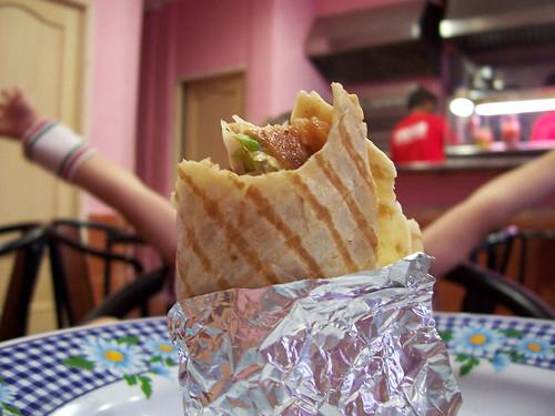 Kebab Amigo