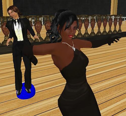 Dancing with GoSpeed