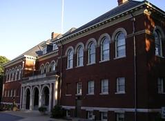 Warren School