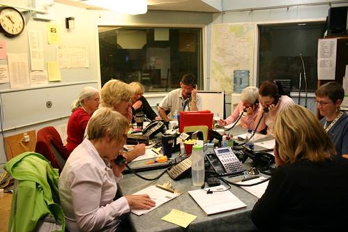 CKUA Fall 2010 Campaign
