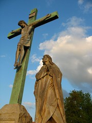 Crucifixion?