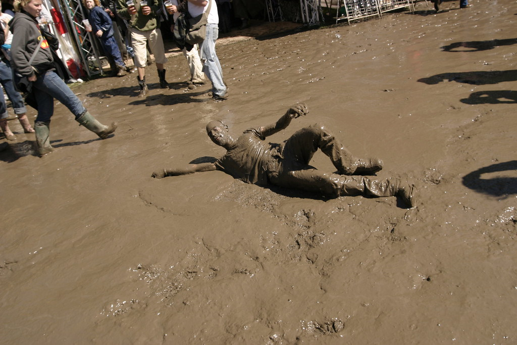 The Worlds Best Photos Of Mud And Mudman Flickr Hive Mind