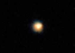 Mars on 8/28/07