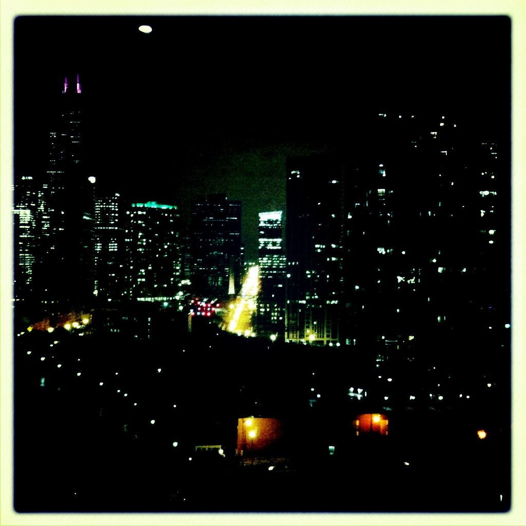 West Loop Nocturne