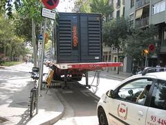 Generador al Carril Bici