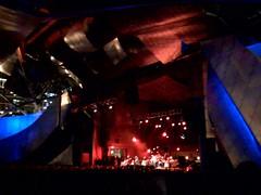 Wilco at Millennium Park