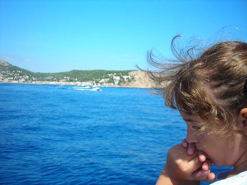 descubriendo las Illes Medes