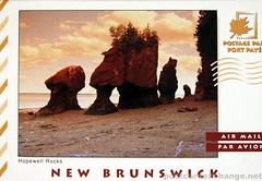 Hopewell Rocks, New Brunswick - Canada's Natur...