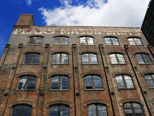 Brooklyn Heights Mint Warehouse