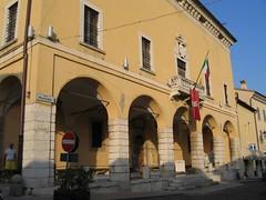 Palazzo ex Monte di Pietà di San Felice del Benaco