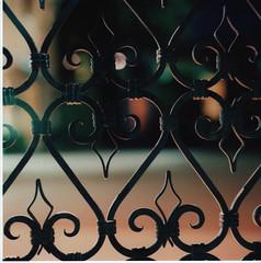 Peggy's Gate at Zero-Dark-Thirty