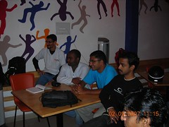 OpenCoffeeClub Bangalore, 2nd edition