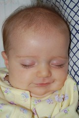 Sleepy Smirk Too