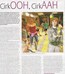 Steps Magazine | 2 juli 2007