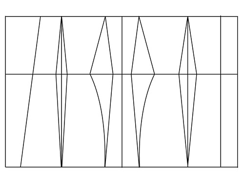 Underbust corset pattern - 19