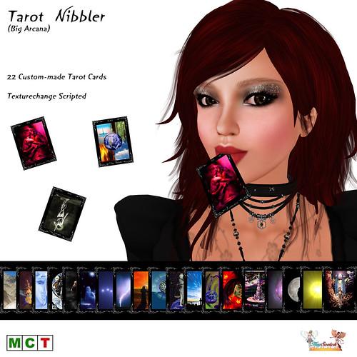 Tarot-Nibbler