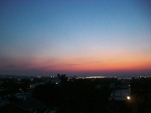 Bay Ridge Sunset
