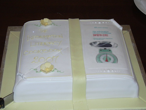 IL cookbook cake