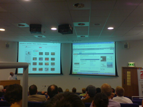 UK Museums and Web conference