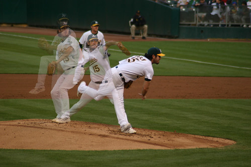 Haren's addition makes the D-Backs the favorites in the West (DJ Anto D/flickr)