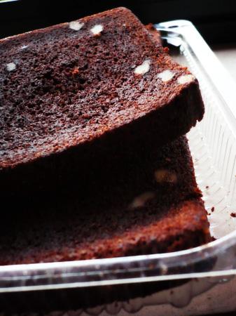 #54 - Cake