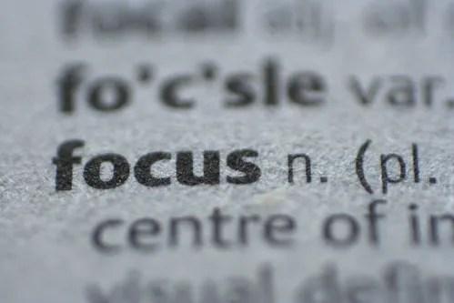 Focus por Dani Ihtatho