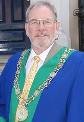 Paddy Bourke