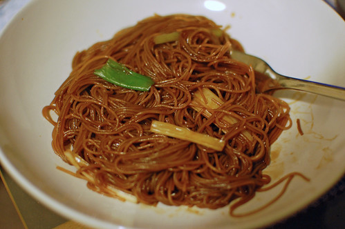 Braised Rice Vermicelli