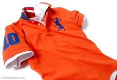 Win A Giordano Lion Logo Polo Shirt Earthlingorgeous