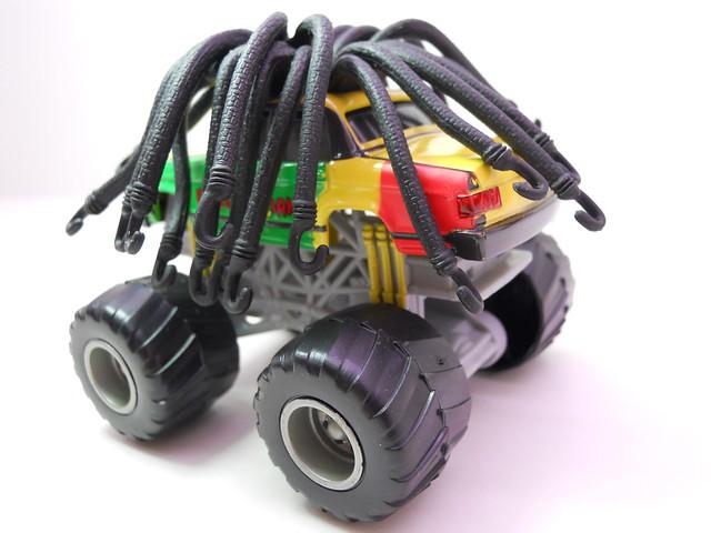 CARS TOON RASTA CARIAN  (5)
