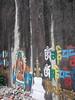 Mani wall, Old Manali