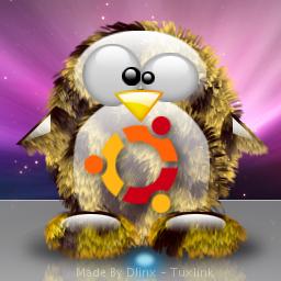 Ubuntu tu Leopard
