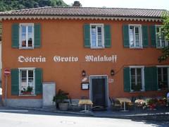 Osteria Malakoff Bellinzona